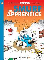 The Smurf apprentice : a Smurfs graphic novel