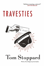 Travesties : [a play]