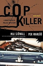 Cop killer : the story of a crime