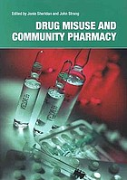 Drug misuse and community pharmacy