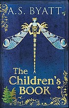 The children's book : a novel