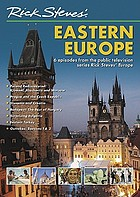 Rick Steves' Europe. Eastern Europe