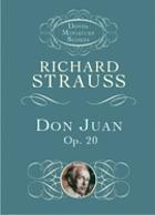 Don Juan : op. 20