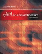 ARM system-on-chip architecture
