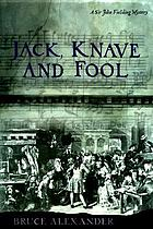 Jack, knave, and fool