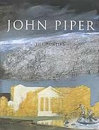 John Piper : the forties