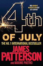 4th of July : a novel