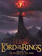 The Lord of the Rings : the art of The return of the king