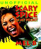 Scary Spice in my pocket : Mel B
