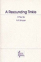 A resounding tinkle: a comedy