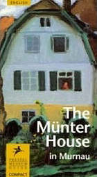 The Münter House in Murnau