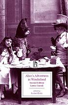 Alice in Wonderland : through the visual arts