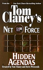 Tom Clancy's Net Force. Hidden agendas
