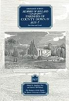 Parishes of County Down 1833-7