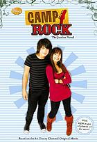 Camp rock : the junior novel