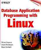 Database applications programming with Linux