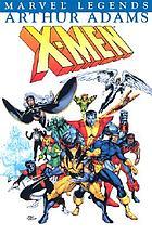 X-Men : Arthur Adams
