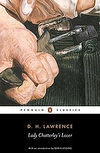 Lady Chatterley's lover : a propos of 'Lady Chatterley's lover'