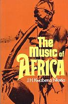 The music of Africa