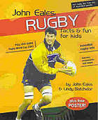 John Eales rugby : facts & fun for kids