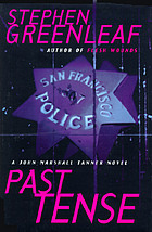 Past tense : a John Marshall Tanner novel