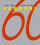 Ferrari 60 years : the great moments