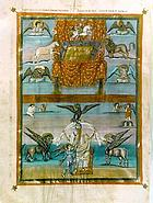 Spiritual seeing : picturing God's invisibility in medieval art