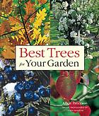The best trees for your garden