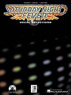 Saturday night fever : vocal selections : piano, vocal, guitar