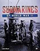 Submarines of World War II