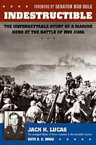 The unforgettable story of a Marine hero at Iwo Jima
