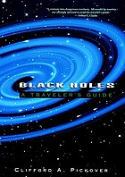 Black holes : a traveler's guide