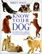 Know your dog : an owner's guide to dog behavior