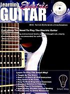 Learning electric guitar with Patrick McCormick and Greg Douglas Learning electric guitar Learning electric guitar