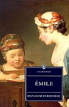Emile: selections