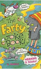 The farty joke book!