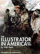 The illustrator in America, 1860-2000Illustrator in America