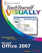 Teach yourself visually Office 2007