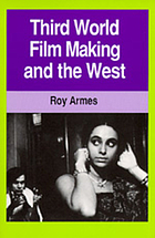 Third World film making and the West