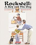 Rockwell : a boy and his dog
