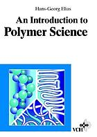 An introduction to polymer science