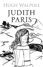 Judith Paris, a novel