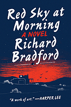 Red sky at morning; a novel