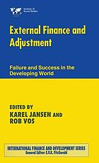 External finance and adjustment : failure and success in the developing world