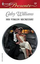 His virgin secretary