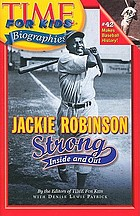 Jackie Robinson : strong inside and out