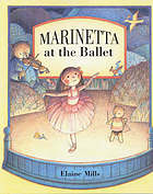 Marinetta at the ballet
