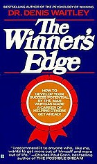 The winner's edge : the critical attitude of success