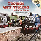 Thomas gets tricked from Britt Allcroft's production of Thomas the tank engine and friends
