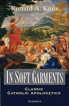 In soft garments; a collection of Oxford conferences